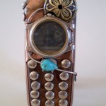 steampunk phone 5