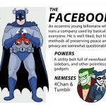 suerhero facebook