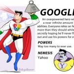 superhero google