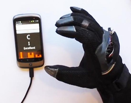 texting-glove-hearing impaired