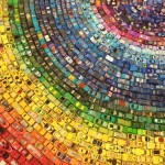 toy car atlas rainbow