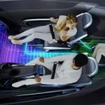 toyota concept car futuristic interior
