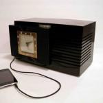 vintage radio speakers 2