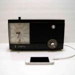 vintage radio speakers 4