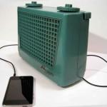 vintage radio speakers 5
