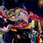 2012 San Francisco Chinese New Year Parade