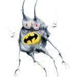 3 Batman-Superhero