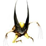 4 Wolverine-Superhero
