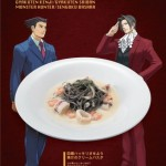 Ace Attorney Pasta Rice Image