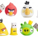 Angry Birds Flash Drives 1