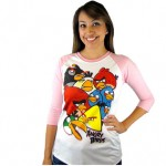 Angry Birds Shirts  copy