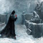 Batman cemetary