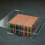Colored-Pencil-Table