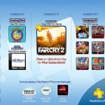 Coming Soon PS Plus Feb 2012 Image