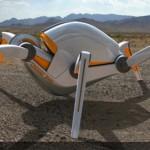 Croww-540-spider-robot