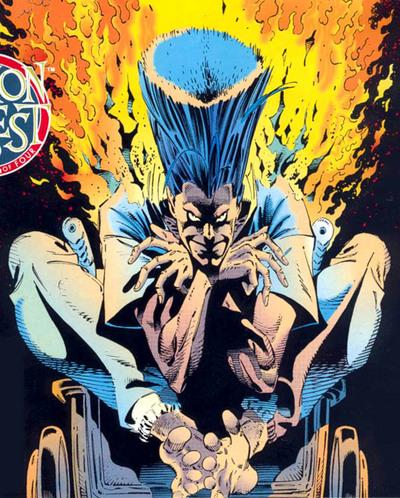 Legion-Marvel