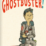 Dr Faustus Ghostbusters