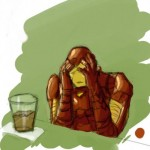 Drunk Ironman