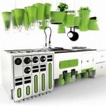Future Kitchen Design