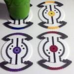 Glados-coasters
