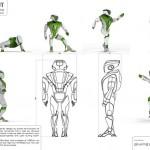 Gymbot 2