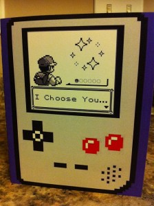 I Choose You Card Image 1