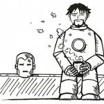 Iron Man Coffee