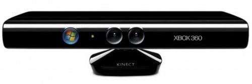 Kinect For Windows Image