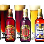 Kinshachi Okazaki Hatcho Miso Lager