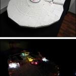 LEGO USS Reliant