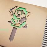 Legend of Zelda NES Case Mod 2