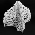 Monumental Paper Architecture