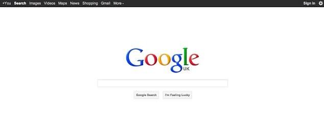 New Google