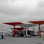 Norman Foster's Repsol Gas Stations