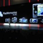 PlayMemories PS Vita CES 2012 Image