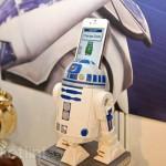 R2-D2 Safe