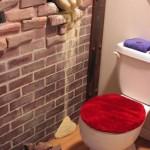 Sandman wall toilet