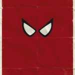Spider-man poster