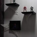 Spiderman Figures