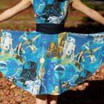 Star Wars Dress 6