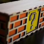 Super Mario Question Block Lamp Image 1