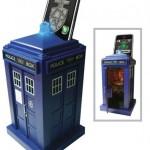 TARDIS Safe
