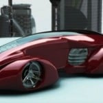 The Peugeot H Car Concept