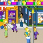 The Simpsons Arcade Game Image