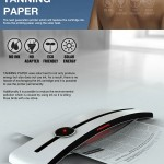 The Tanning Printer