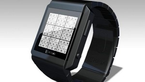 Tokyoflash Sudoku Watch