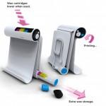 Wax-on Concept Wax Printer