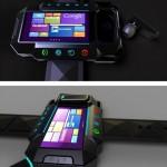 Windows 8 Phone Watch 2