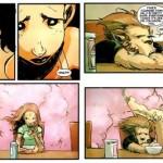 Wolverine-Unicorns