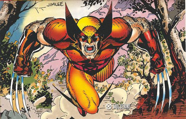Wolverine-quotes